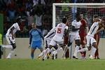 Игрок Экваториальной Гвинеи получит 50 тысяч евро за гол в ворота испанцев
