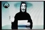Хакеры Anonymous взломали сервер украинской таможни