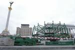 В Киеве совсем скоро засияет новогодняя елка