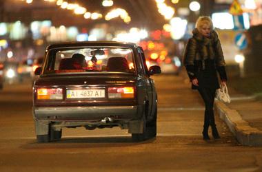 поход к проститутки на видео