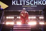 Владимир Кличко посмотрит матч Франция - Украина по ТВ
