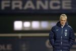 """Президент УЕФА Платини: """"Я всегда поддерживал Францию"""""""