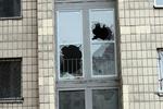 Как выглядит общежитие киевского ВУЗа после пожара