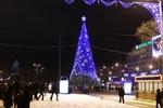 Какой будет главная елка Донецка