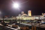 Харьковчанам будет легче уехать в Ужгород на Новый год