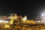 Украинский эксперт выдвинул свою версию авиакатастрофы в Казани