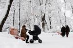 Зима в Украине будет переменчивой и непредсказуемой
