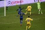 Обзор матча Франция - Украина 3:0
