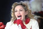 Мадонна возглавила рейтинг самых высокооплачиваемых звезд
