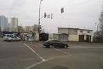 """""""Фольксваген"""" сбил киевлянку прямо на пешеходном переходе"""