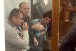 Врадиевских насильников оставили под арестом на два месяца