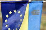 Заморозку ассоциации с ЕС власть объяснила заботой об экономике