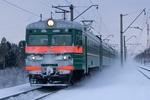 Дополнительный поезд на Западную Украину будет курсировать в первые дни января