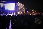 Протестующим на Майдане запретили ставить палатки и навесы