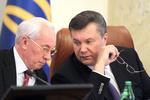 Оппозиция всерьез настроилась на отставку Азарова