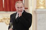 Путин празднует победу после срыва Ассоциации – СМИ