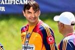 Форварда сборной Румынии выгнали с команды за коллаж на тренера