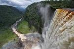 Топ 10 самых удивительных водопадов в мире