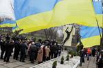 В Киеве и Донецке почтили память жертв Голодомора