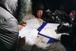 На Майдане собирают подписи за отставку Кабмина Азарова