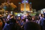 Что происходит на Майдане: прямая трансляция