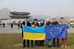 Евромайданы соберутся в Нью-Йорке, Риме и Варшаве