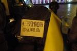 """Одесситы массово едут на киевский """"евромайдан"""""""
