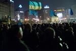 ГАИ просит водителей не ездить завтра в центр Киева