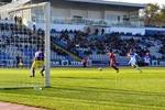 Триллер в Симферополе: четыре гола, три удаления и два незабитых пенальти
