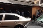 Милиция незаконно арестовала сына народного депутата - Арьев