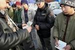 В России арестовали нелегальных банкиров