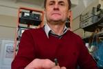 Донецкий ученый разработал супердатчик, который спасет мир от землетрясений