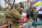 Из-за конфликта в Керчи останки 153 солдат хранятся в гаражах