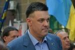 """Тягнибок: Янукович может подписать ассоциацию, сделав Азарова """"козлом отпущения"""""""