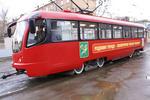 В Харькове два трамвая изменят маршрут