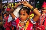 В индийском поезде чуть не изнасиловали сразу 100 школьниц