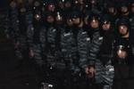 Задержанных свободовцев увезли из РОВД, люди собираются на митинг
