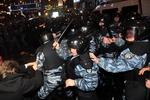 Захарченко считет, что  нардепы намеренно провоцируют МВД