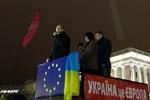 Яценюк просит Януковича  не писать глупые обращения