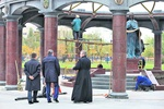 В Киеве откроют символ ЧАЭС и СССР