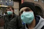 В Украине ждут необычный вирус гриппа из Венгрии