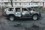 В Киеве пойманы поджигатели авто