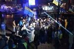 Как прошла ночь на Майдане: все подробности