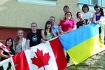 Украинцы в Канаде выходят на акции протеста и требуют не отказываться от Ассоциации