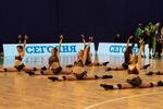 "БК ""Киев"" - ""Говерла"": танцы на паркете"