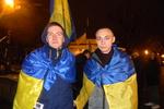 Одесские активисты Евромайдана хотят привлечь к протестам студентов