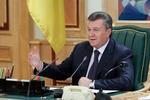 О чем Янукович расскажет в интервью украинским телеканалам