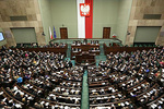 Сейм Польши поддержал Евромайдан
