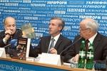 В Киеве презентовали книгу о разведчиках