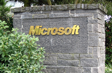 <p>Microsoft. Фото: commons.wikimedia.org</p>